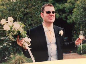 Steve Watson Remembered | One Year On