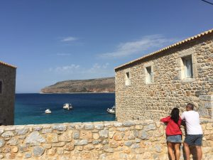 Playing Hookey!  A Birthday Roadtrip To Areopoli…